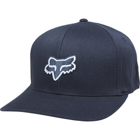 Fox Legacy FlexFit Couvre-chef Homme, navy